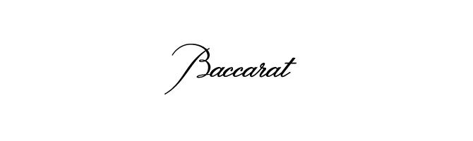 Baccarat (バカラ)