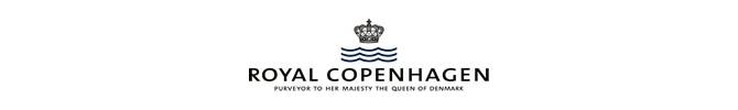 ROYAL COPENHAGEN (ロイヤルコペンハーゲン)